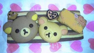 くまクッキー ふた.JPG